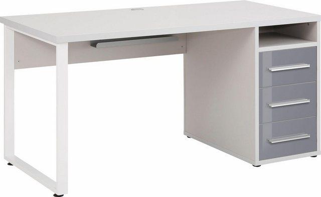 Wohnzimmertische - Maja Möbel Schreibtisch »Set 1675«  - Onlineshop OTTO