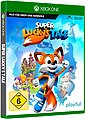 Super Lucky's Tale - Standard Edition Xbox One, Bild 2