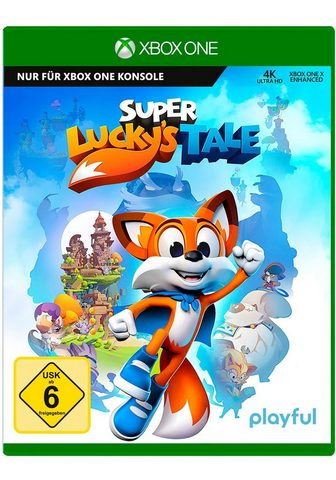 Super Lucky's Tale - Standard Edition