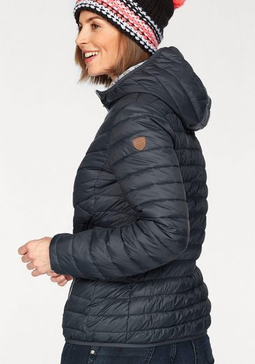 Cmp Quilted Jacket, Water Repellent