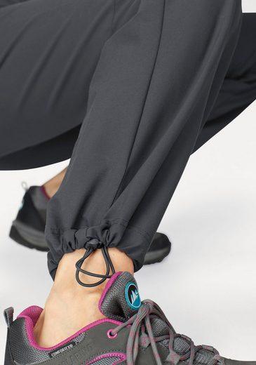 Schöffel Trekkinghose ENGADIN, elastisch & wasserabweisend
