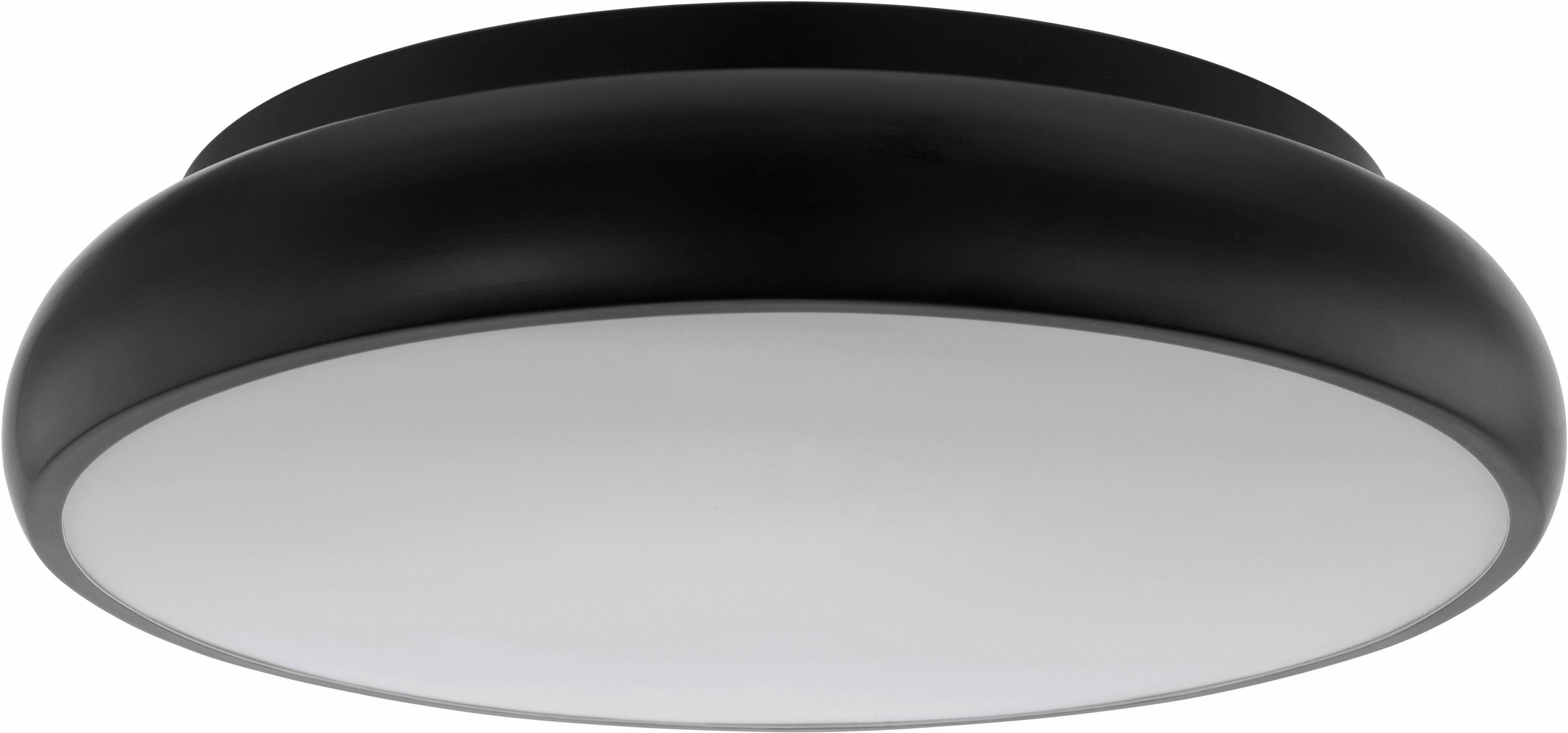 EGLO LED Deckenleuchte »RIODEVA-C«, LED-CCT-Lichtsteuerung