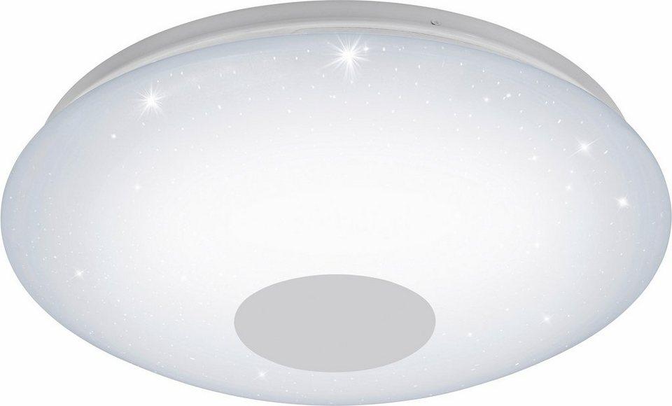 eglo led deckenleuchte voltago c led cct lichtsteuerung online kaufen otto. Black Bedroom Furniture Sets. Home Design Ideas
