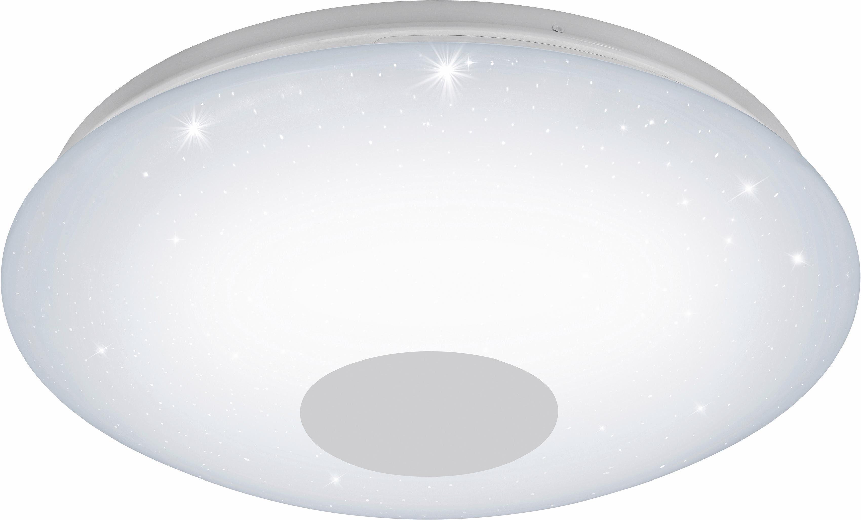 EGLO LED Deckenleuchte »VOLTAGO-C«, LED-CCT-Lichtsteuerung