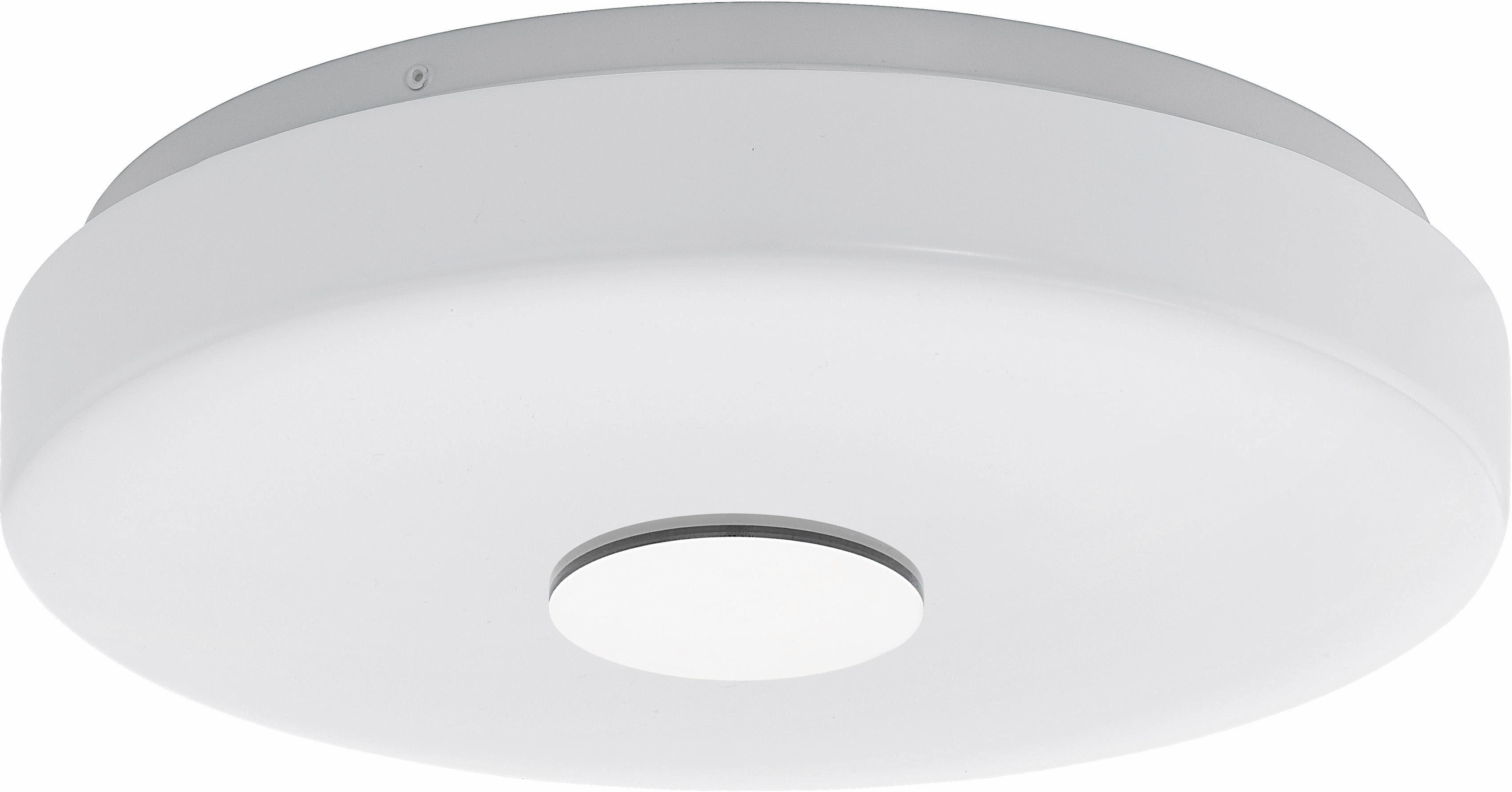 EGLO LED Deckenleuchte »BERGAMO-C«, LED-CCT-Lichtsteuerung