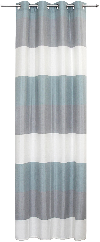Vorhang »Anahi«, decolife, Ösen (1 Stück)