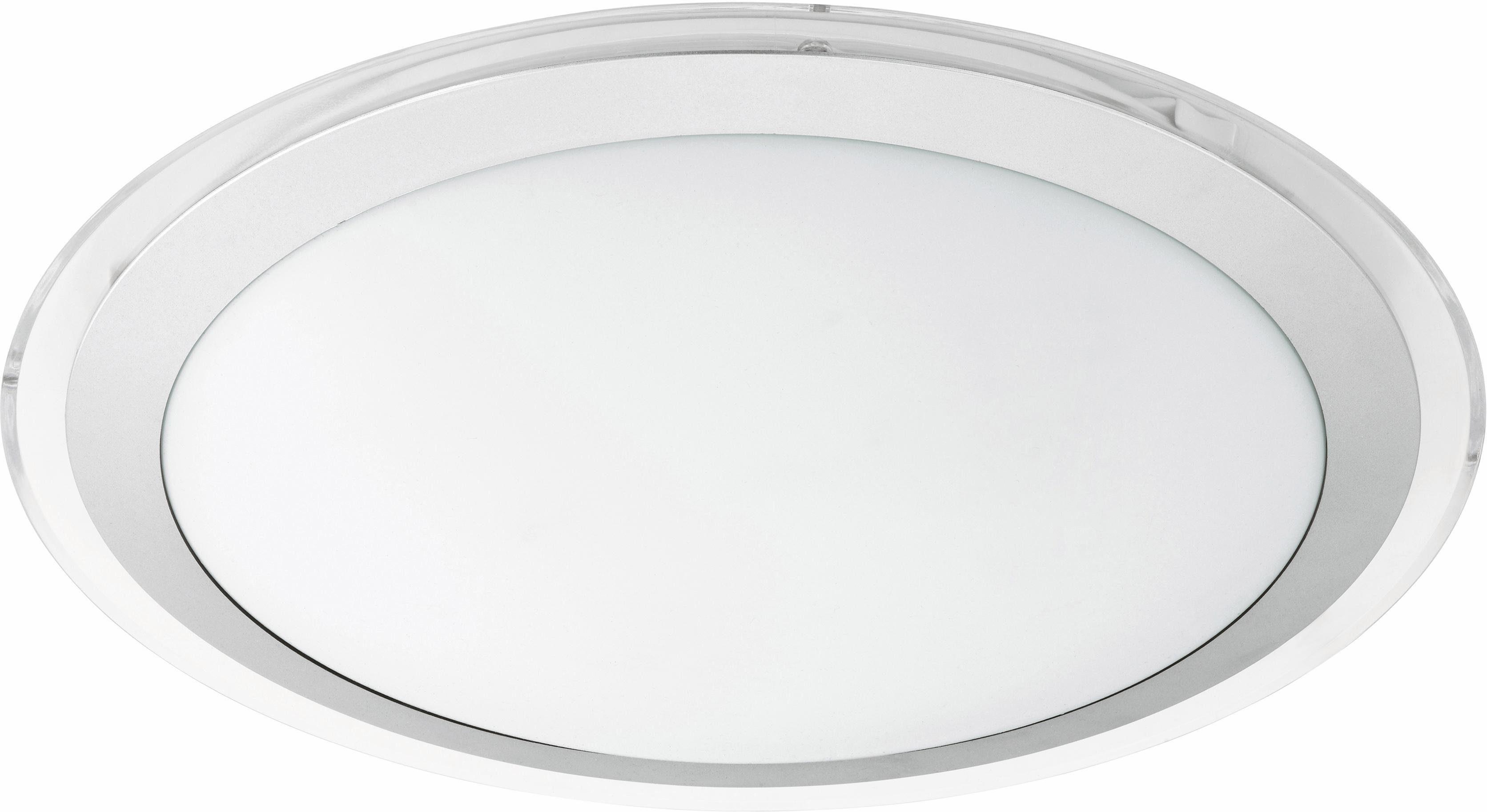 EGLO LED Deckenleuchte »COMPETA-C«, LED-CCT-Lichtsteuerung