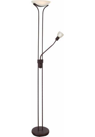 NINO LEUCHTEN LED Deckenfluter»MARO«