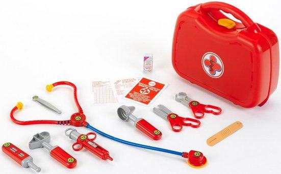 Klein Spielzeug-Arztkoffer, Made in Germany