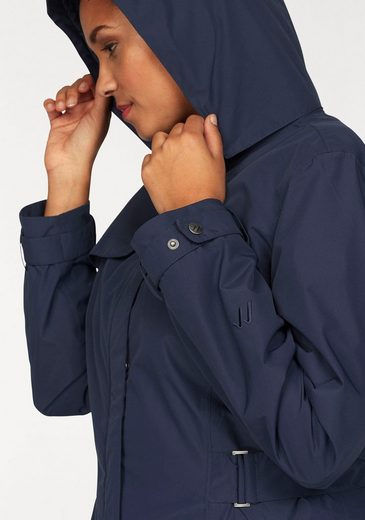 Maier Sports Windbreaker