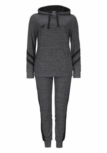 Ocean Sportswear Jogginganzug, elastischer Gummizug-Bund