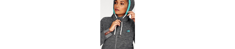 Ocean Sportswear Fleecejacke, mit Känguru-Tasche