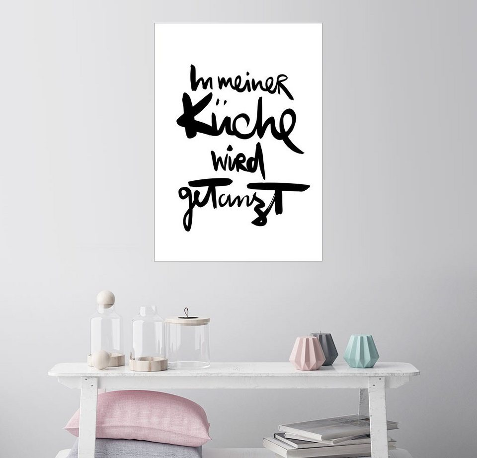 posterlounge wandbild formart zeit f r sch nes in. Black Bedroom Furniture Sets. Home Design Ideas