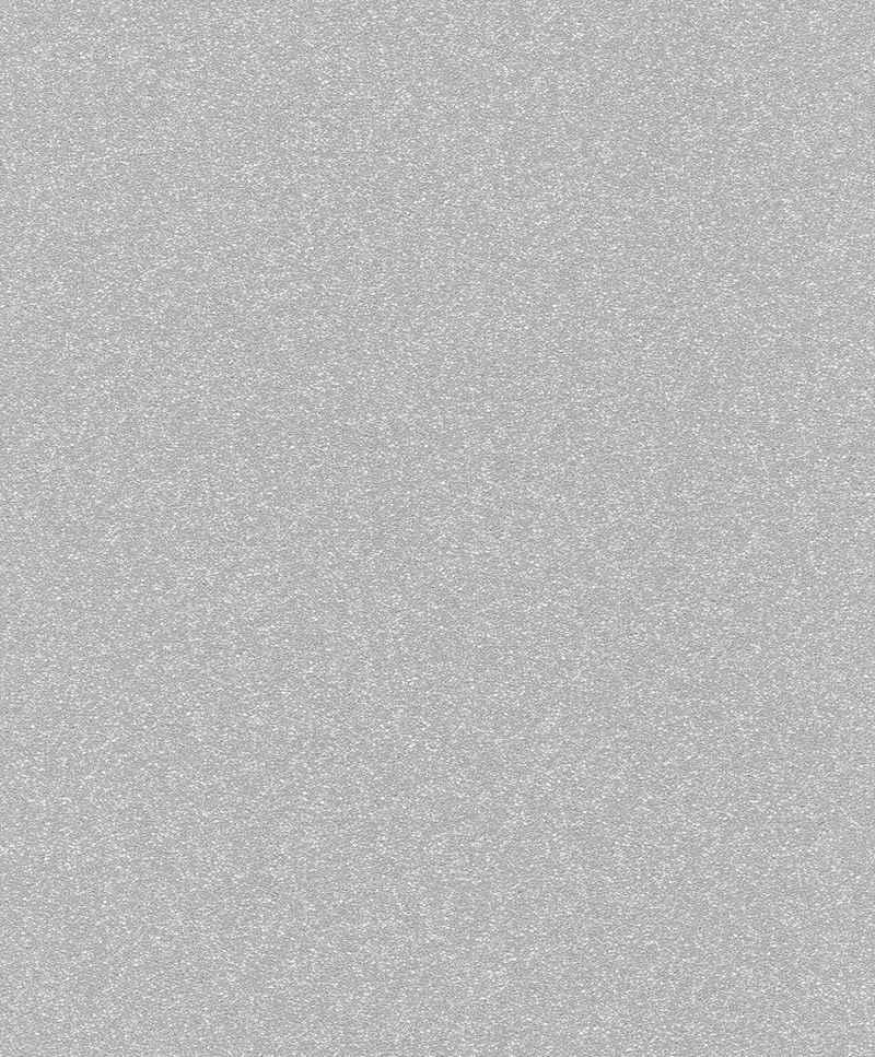 Rasch Vliestapete »GLAM«, geprägt, uni, (1 St)
