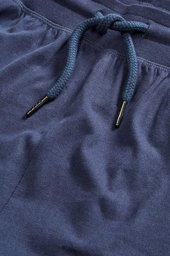 Next Lange Hose mit Bündchen aus mittelschwerem Stoff