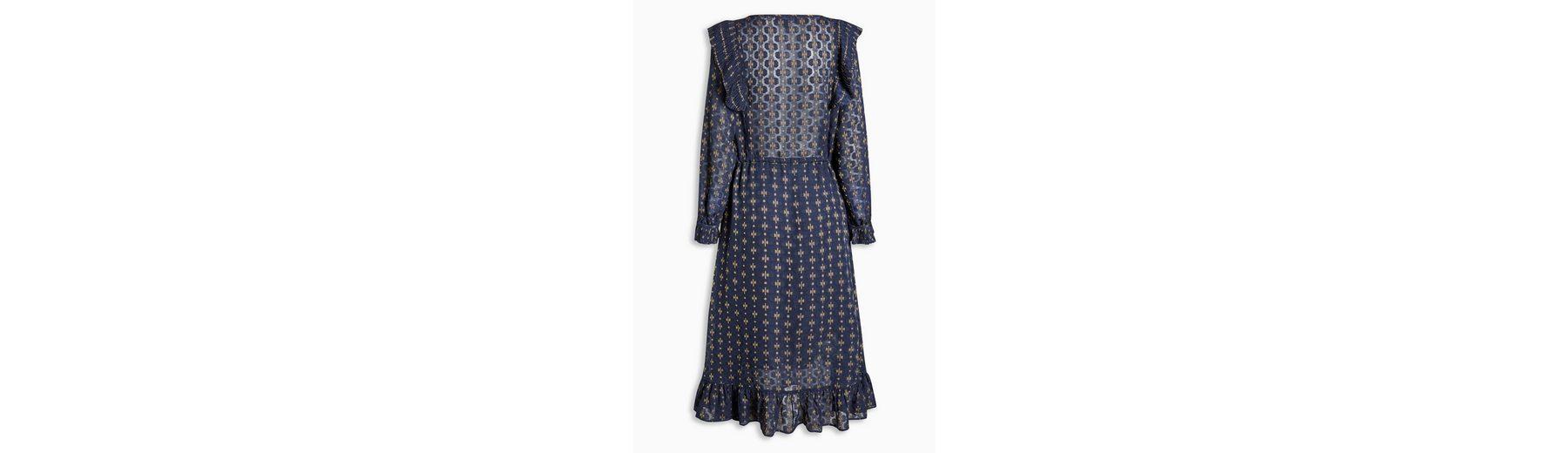 Next Kleid mit Jacquardmuster Günstig Kaufen Mit Kreditkarte Freies Verschiffen Eastbay In Deutschland Günstigem Preis Große Überraschung Online Niedriger Versandverkauf Online xVJyHUEO
