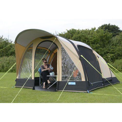 Kampa Zelte »Brean 4 Classic Air«