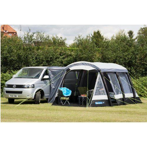 Kampa Dometic Zelte (Bus/Vor) »Travel Pod Maxi Air L«