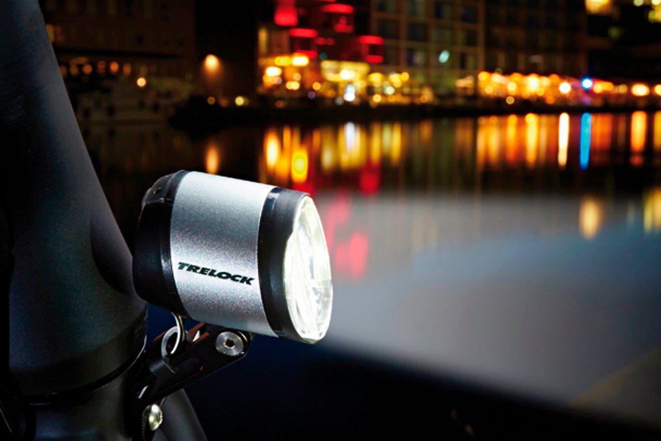 Trelock Fahrradbeleuchtung »LS 910 Prio 50 E-Bike Frontleuchte 6-12V«