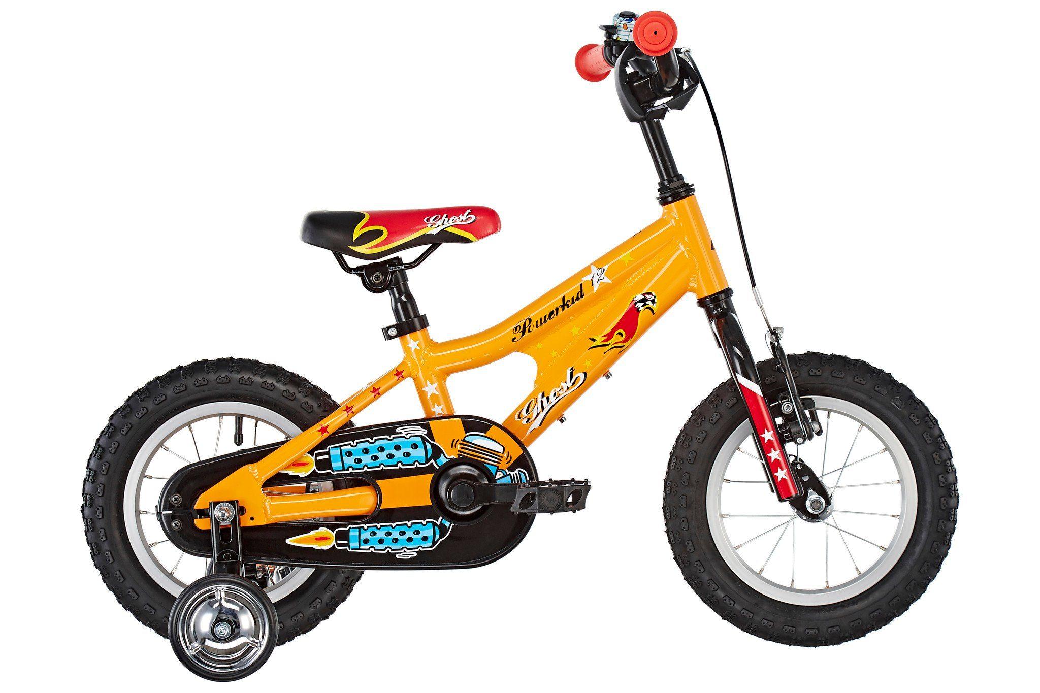 Ghost Kinderrad »Powerkid AL 12«
