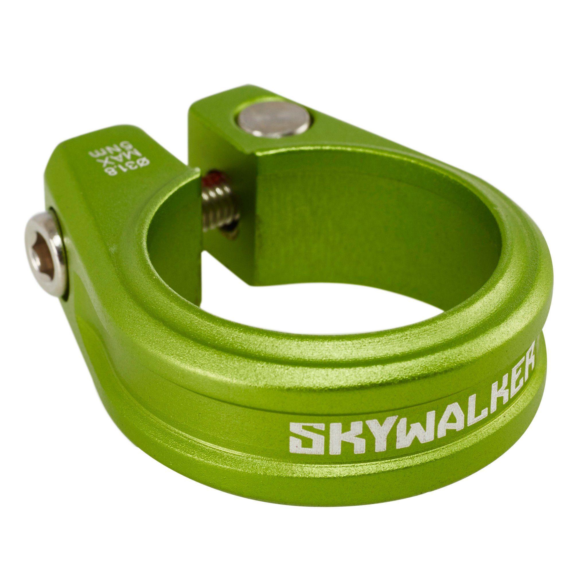 Sixpack Sattelklemme »Skywalker Sattelklemme 31,8 mm«