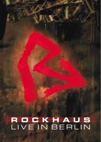 DVD »Rockhaus: Live In Berlin«
