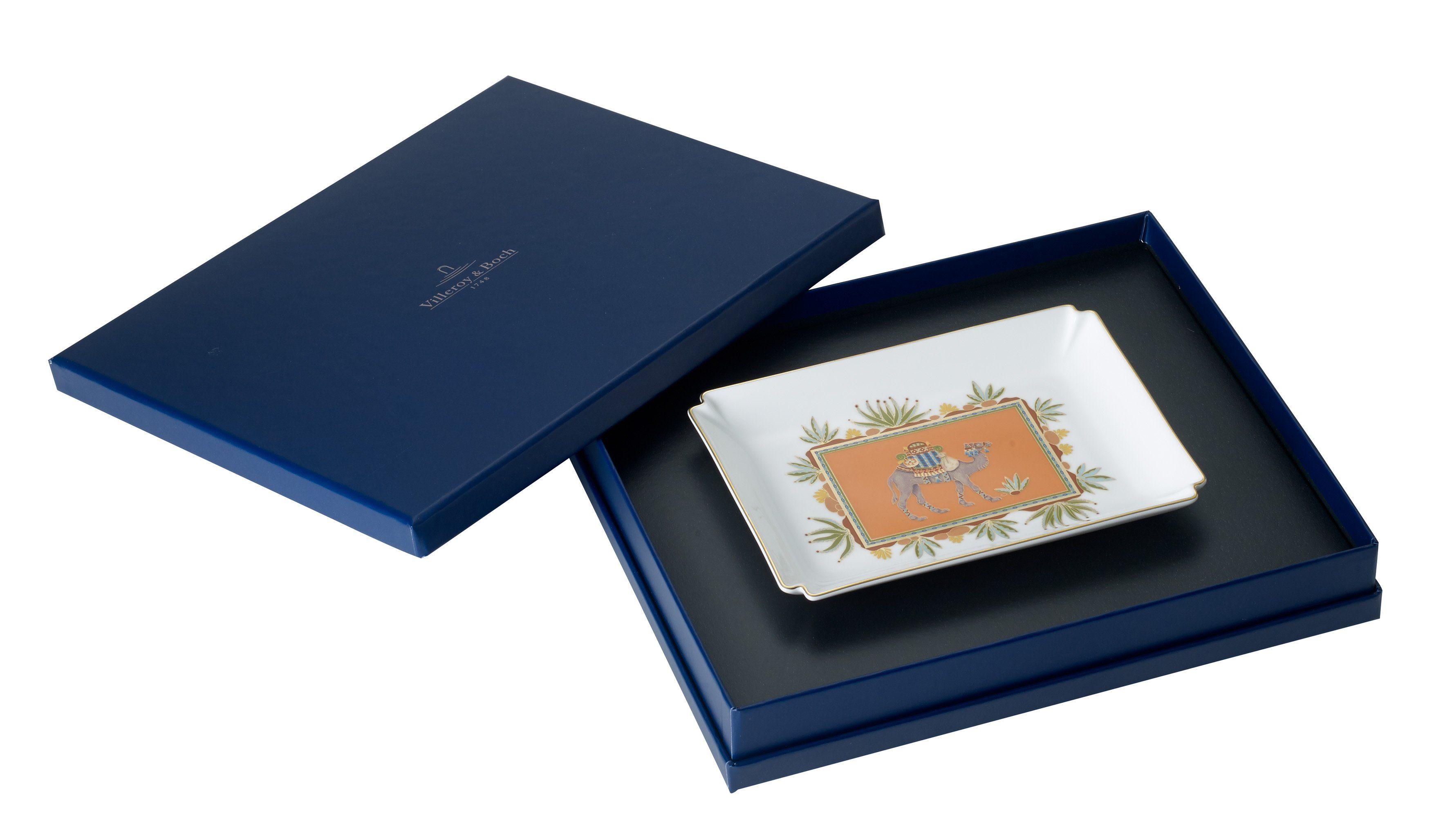 Villeroy & Boch Deko-Schale »Samarkand Mandarin Gifts«