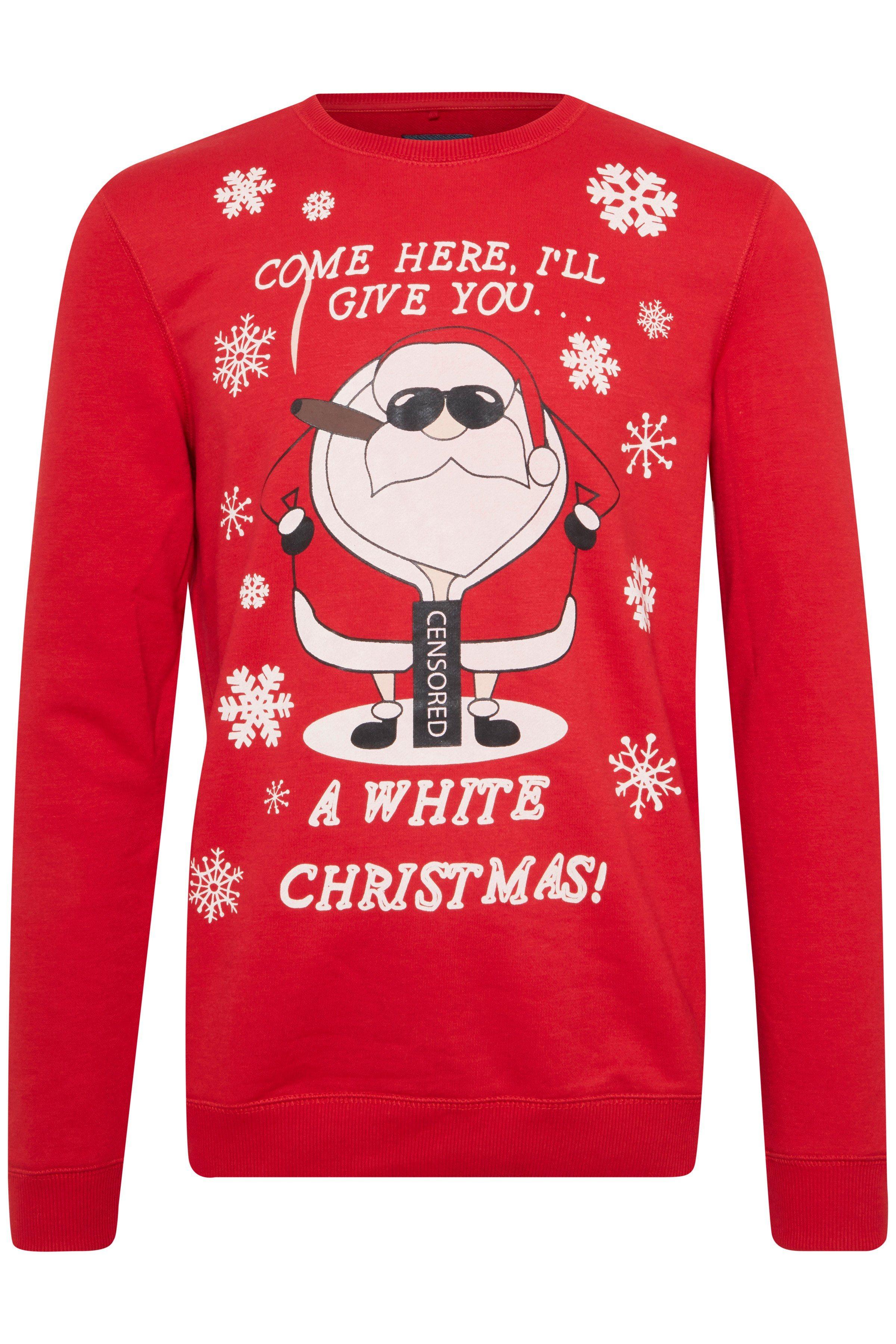 Blend Sweatshirt »Christmas sweat«