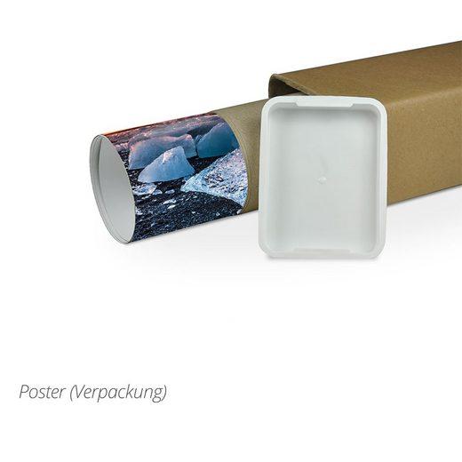 Posterlounge Wandbild - Michel Tcherevkoff »Changing Gears«
