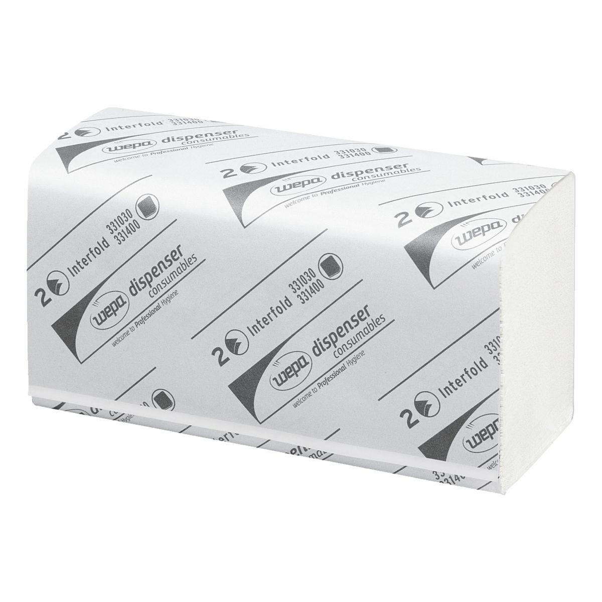 WEPAPRESTIGE Papierhandtücher