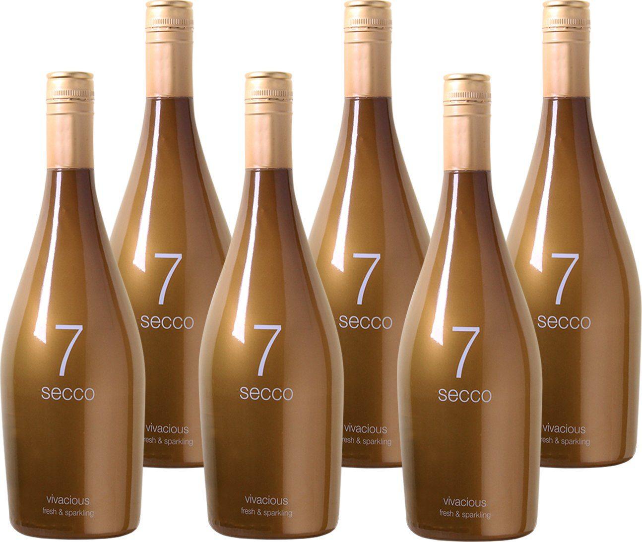 Schaumwein aus Italien, 10,5 Vol.-%, 4,5 l »NV 94Wines«