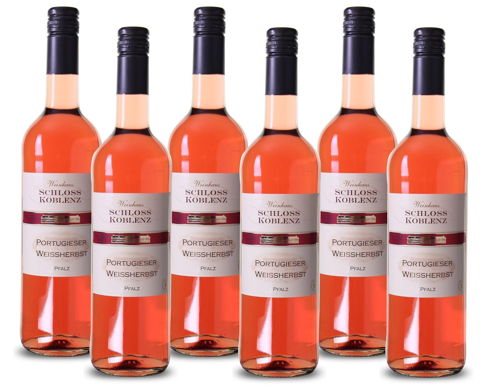 Roséwein aus Deutschland, 10,5 Vol.-%, 4,5 l »2016 Weinkellerei Josef Drathen«