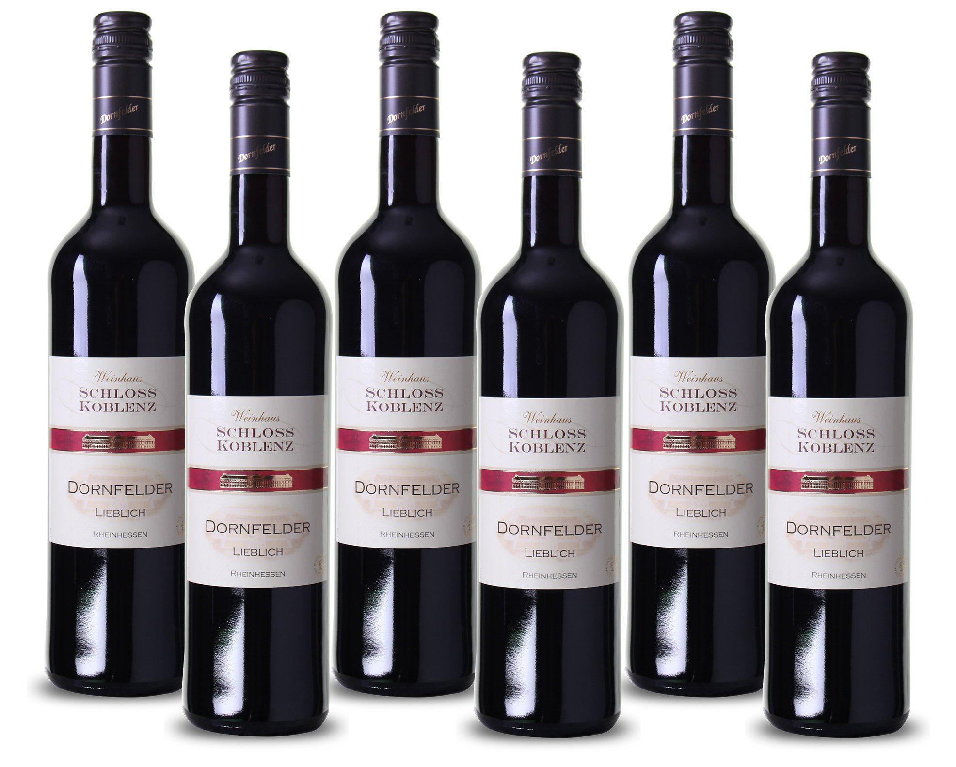Rotwein aus Deutschland, 10,0 Vol.-%, 4,5 l »2016 Weinkellerei Josef Drathen«
