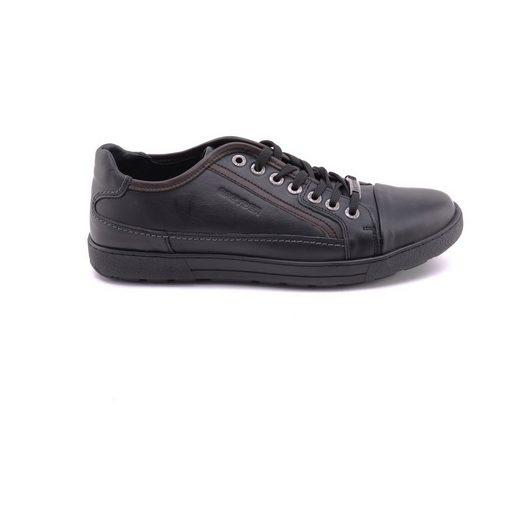 Greyder Sneaker, mit Kontrastpaspelierung