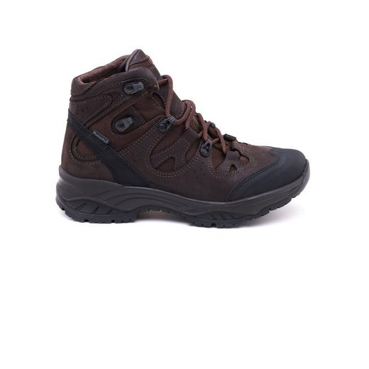 Greyder Outdoor Shoe, Fitting With Sympatex