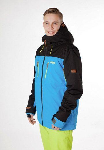 CNSRD Skijacke