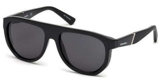 Diesel Herren Sonnenbrille »DL0255«