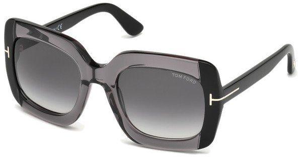 Tom Ford Damen Sonnenbrille » FT0580«