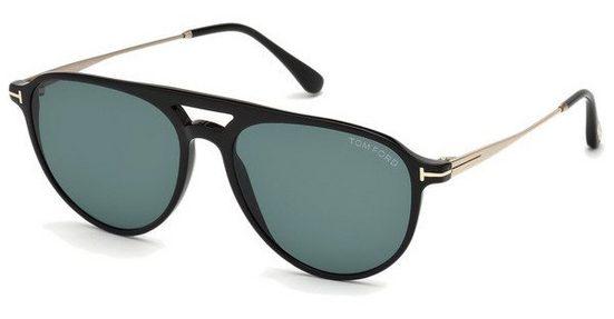 Tom Ford Herren Sonnenbrille »FT0587«