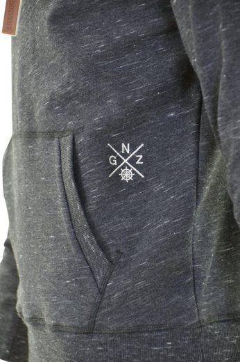 NAVIGAZIONE Sweatshirt, Regular Fit, perfekter Sitz