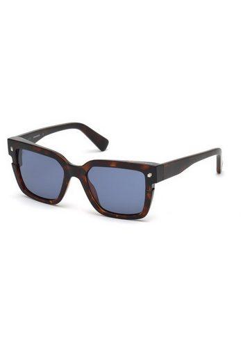 Herren Dsquared2 Sonnenbrille DQ0269  | 00664689932900