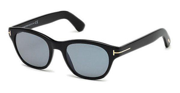 Tom Ford Herren Sonnenbrille Schwarz schwarz xHAl7t8Nn3