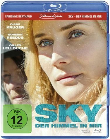 Blu-ray »Sky - Der Himmel in mir«
