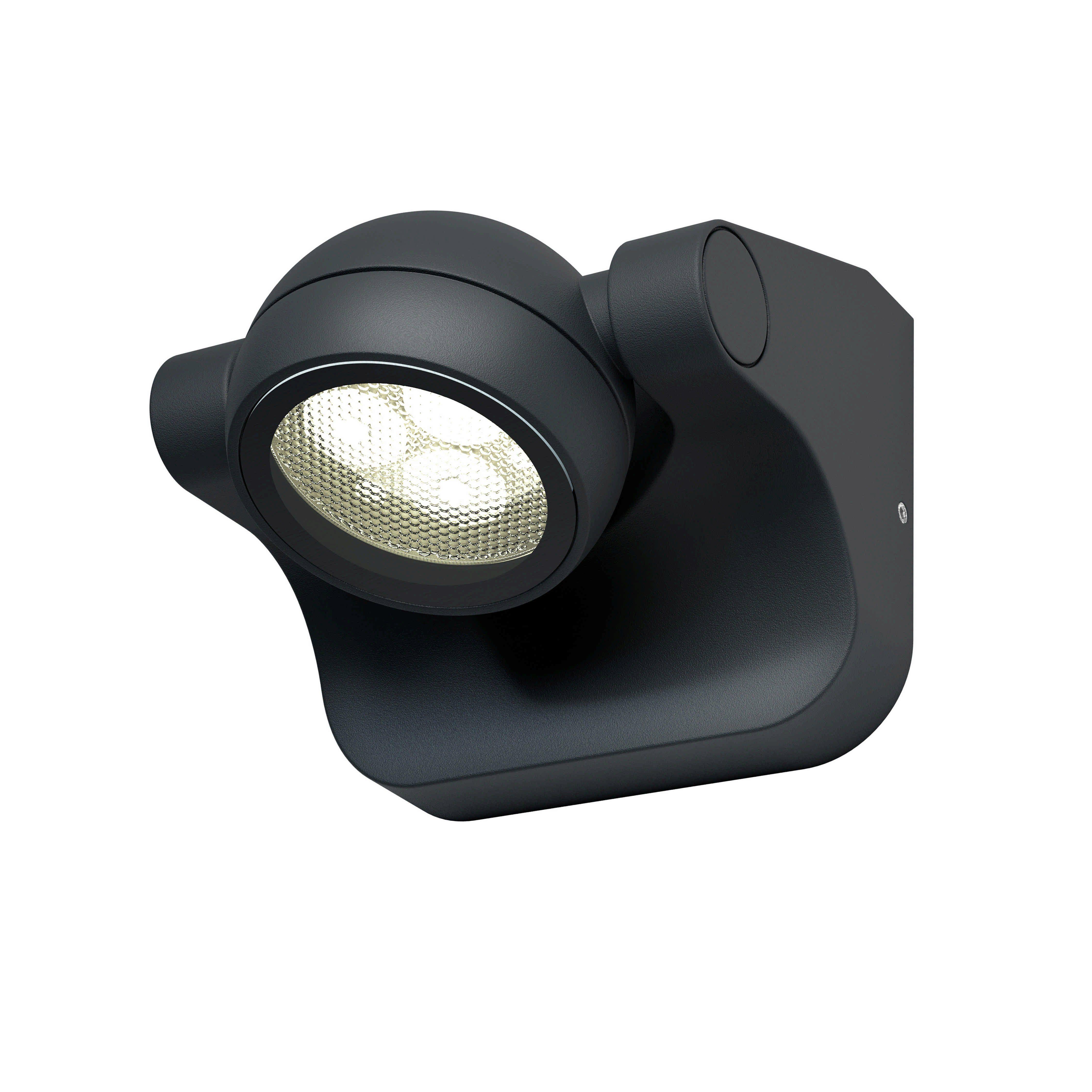 Osram Spotlight LED-Wandlampe mit drehbarem Kopf »ENDURA STYLE Hemisphere 6 W«