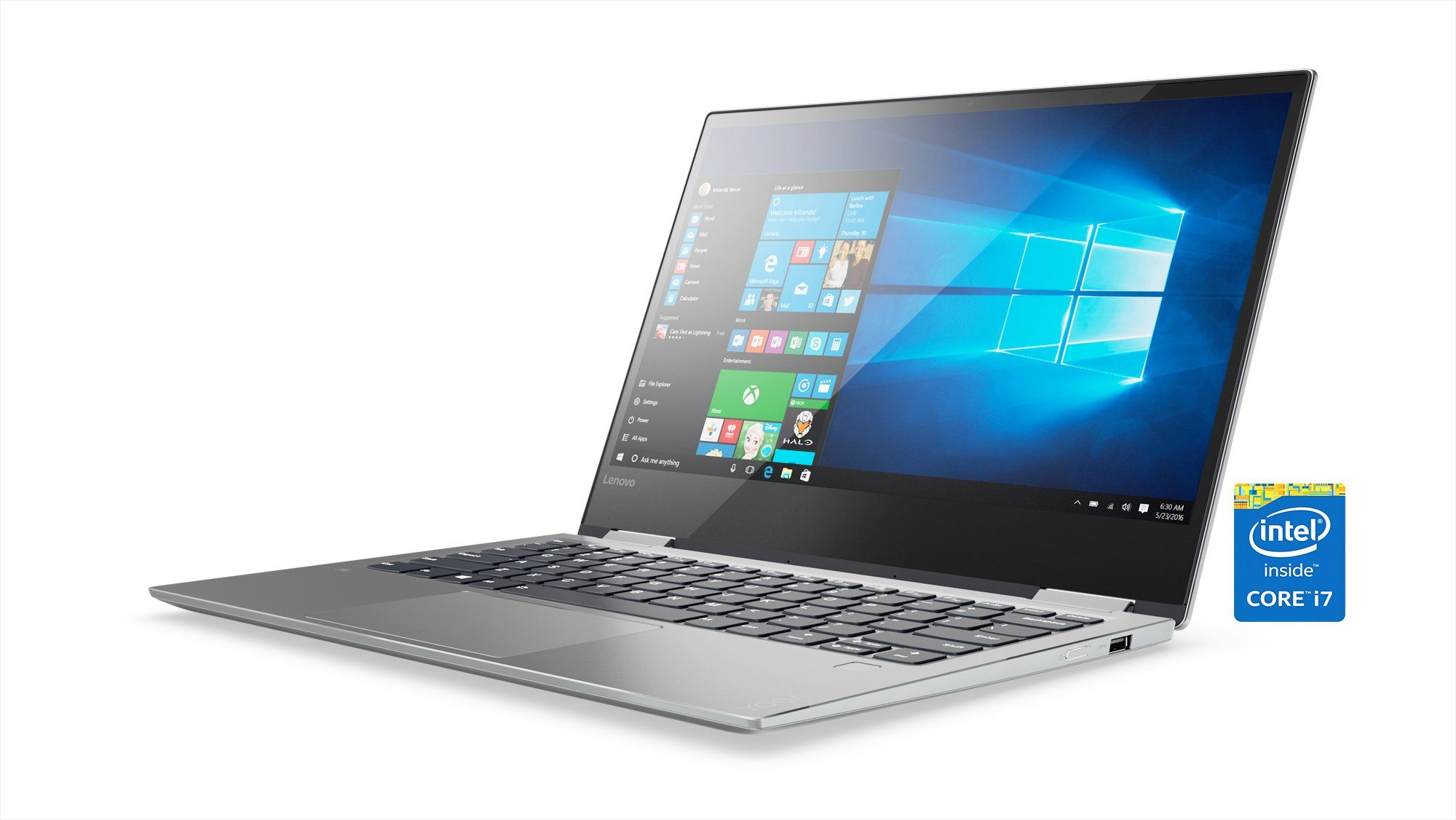 Lenovo Notebook »YOGA 720-13IKBR I7-8550U 8GB«