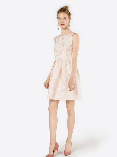SWING Cocktailkleid JACQUARD, Stickerei