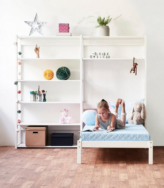 Regale - Hoppekids Jugendzimmer Set »Skagen«, inkl. Bett  - Onlineshop OTTO
