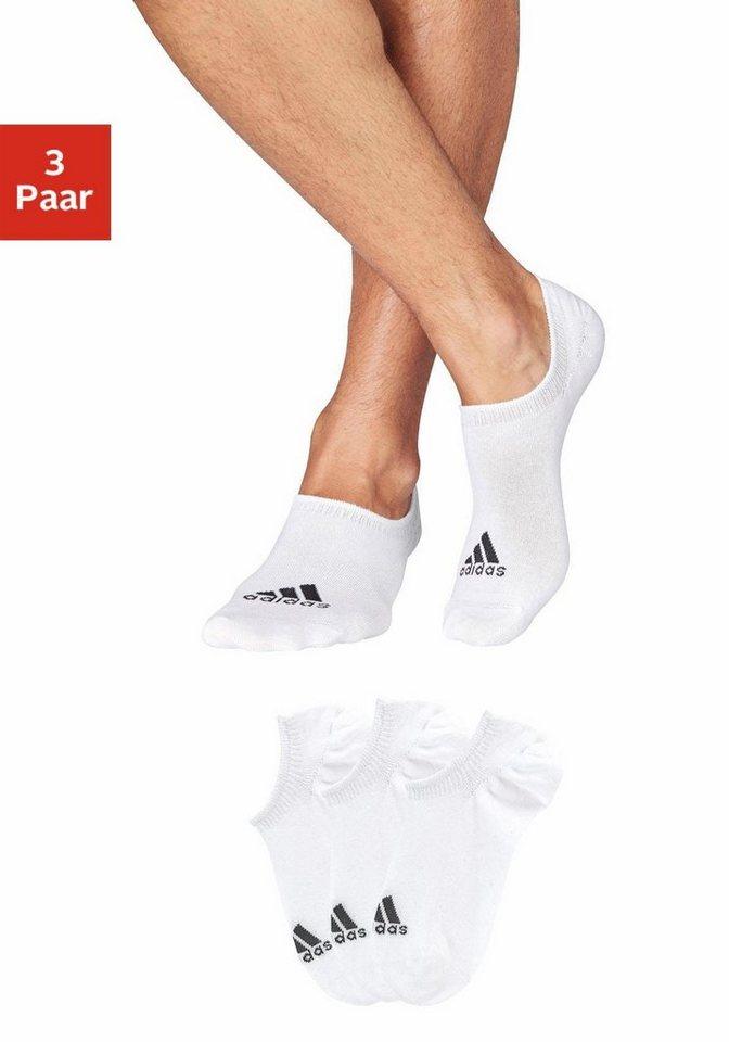 adidas performance -  offene Füßlinge (3 Paar)