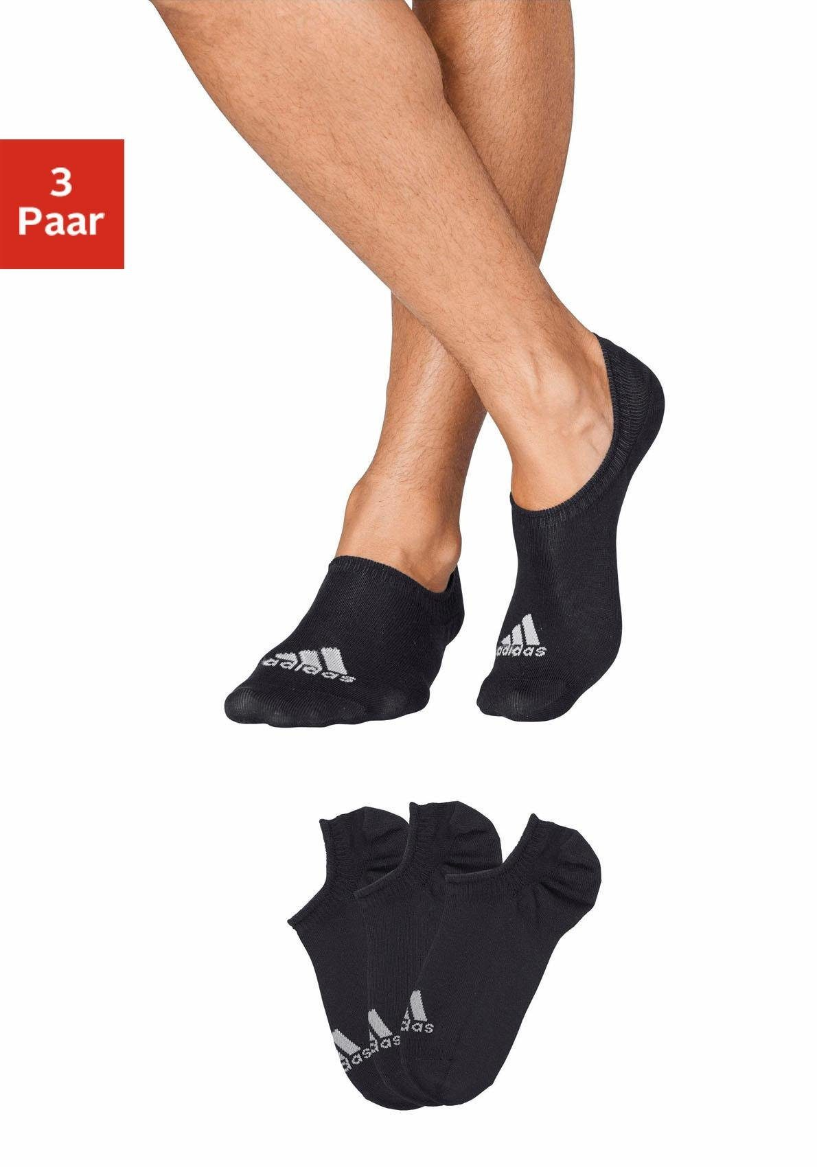 Online Im Schuh Füßlinge3 Adidas PaarVerschwinden KaufenOtto Performance 8O0Pknw