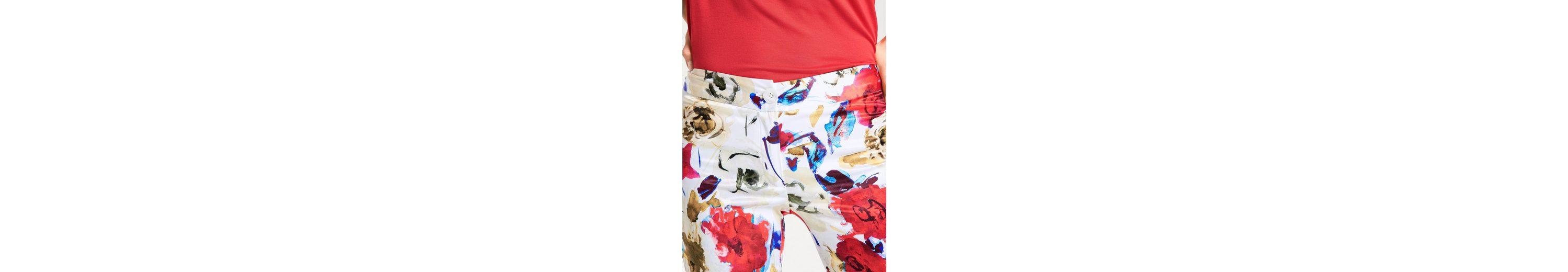 Spielraum Echt Rabatt Niedrigen Preis Versandgebühr ASHLEY BROOKE by Heine Bodyform-Druckhose mit Shape-Funktion Günstiger Preis Auslass Verkauf m86Mc7QvFA